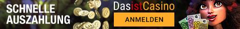 Das ist casino bitcoin casino deutsch